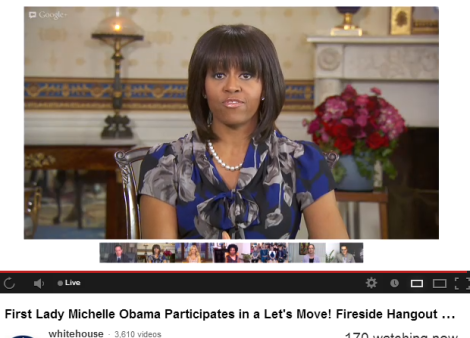 Michelle_Obama_GoogleHangout