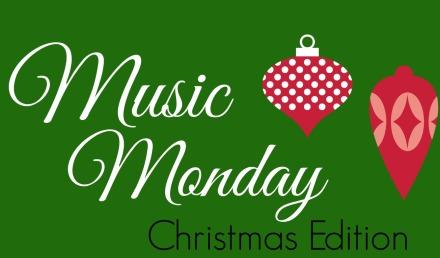 musicmondaychristmas