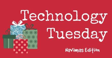 TechnologyTuesdayNavimas